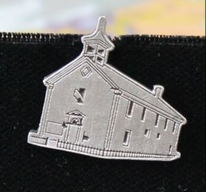 courthouse pin