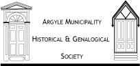 AMHGS Logo